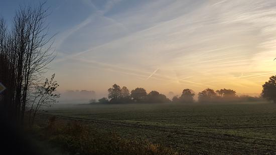 Morgenstund...