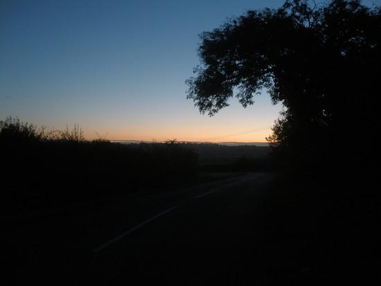 Im Osten geht die Sonne auf - mdRzA