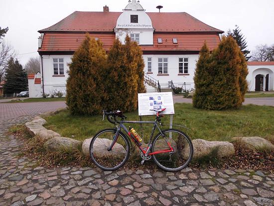 Groß Schoritz / Rügen
