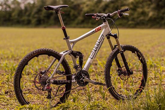 BMC Trailfox