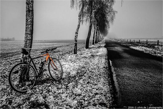 ...winter is back