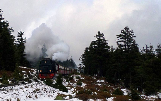 The Brocken-2