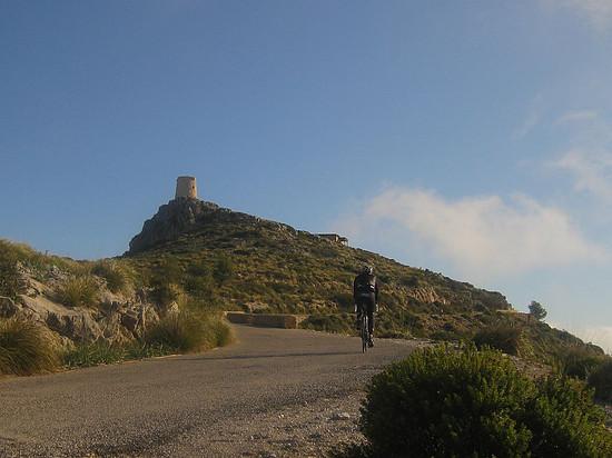 Talaia d'Albercutx/Mallorca
