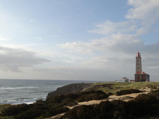 Estrada Atlantica