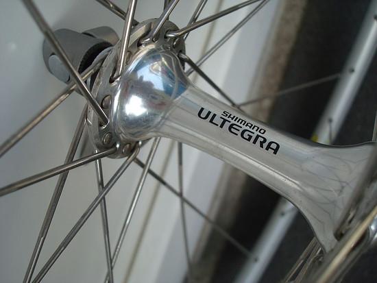 UltegraLRS4