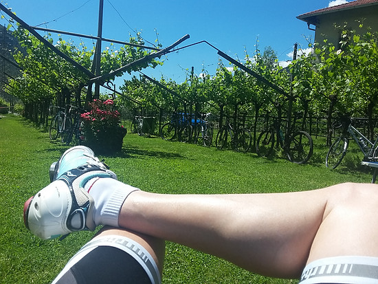 Entspannung - South Tyrol