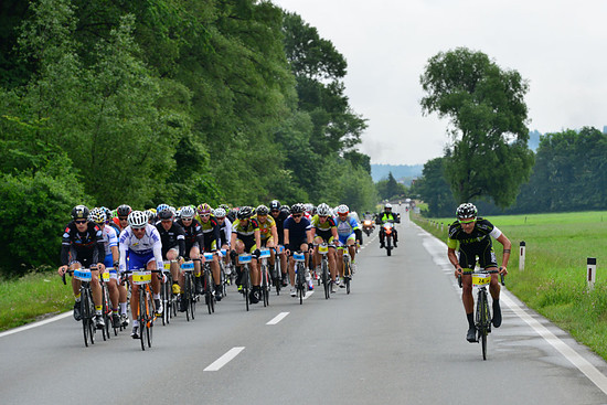 Achensee Radmarathon 2016