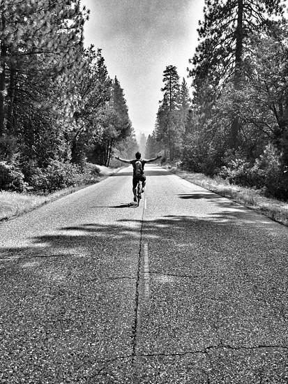 Yosemite - Roadbike