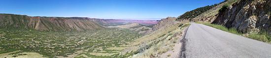 Castle Valley - Utah