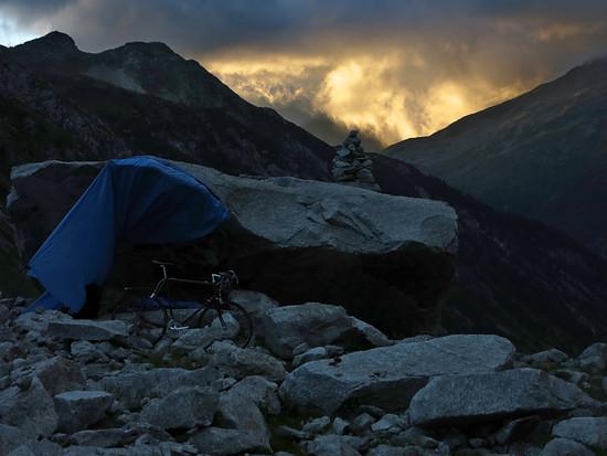 Mayrhofen - Ahrntal Nacht 2