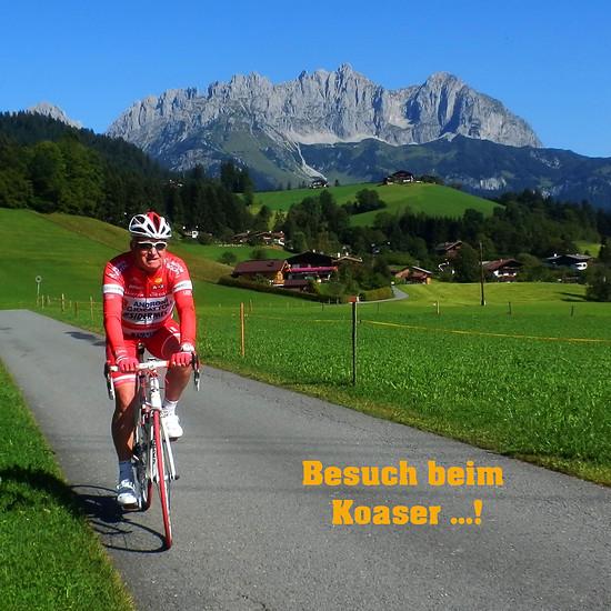 Tirols schönste Ecke