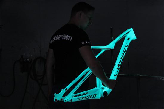 specialized glow