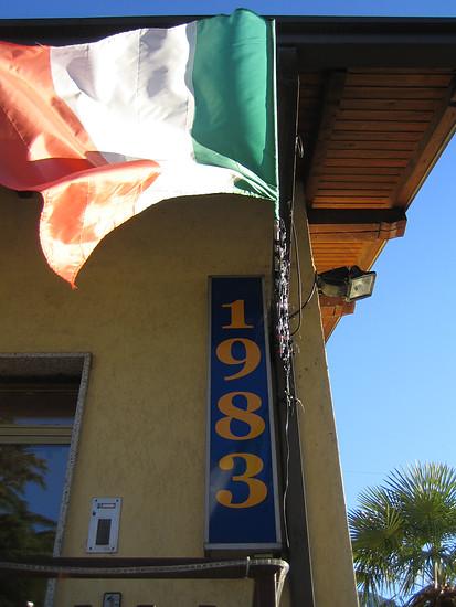 1983 Bar, 50 Jahre Campagnolo