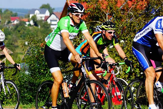 Riderman Bad Dürrheim 2016, 3. Etappe