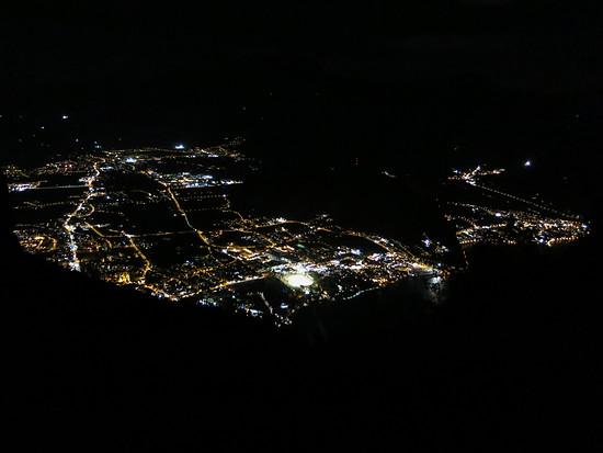 Riva Torbole und Arco