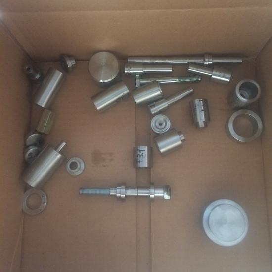 Lagerwerkzeug für Liteville