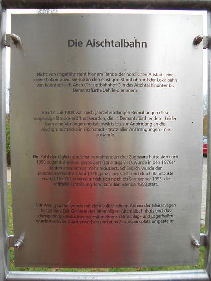 Neustadt Aisch