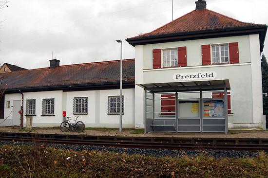 Pretzfeld