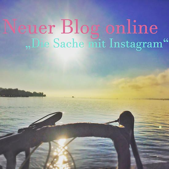 Neuer Blog - Bodensee-Rennrad.de