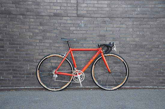 Klein Quantum Pro sedona orange