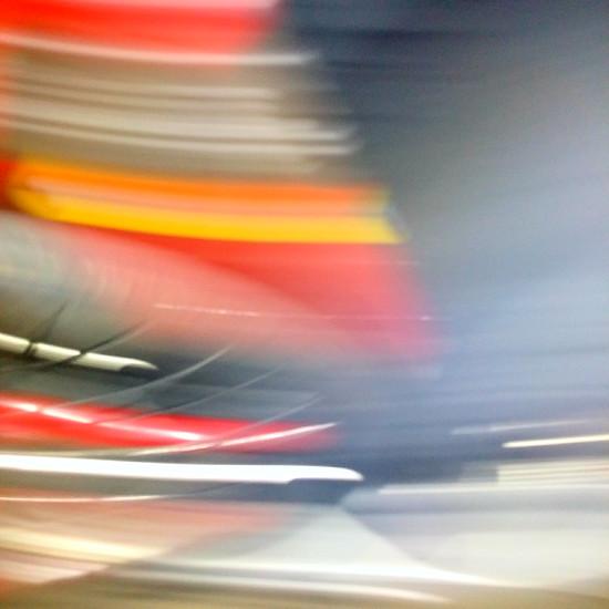 Speed biegt die Speichen
