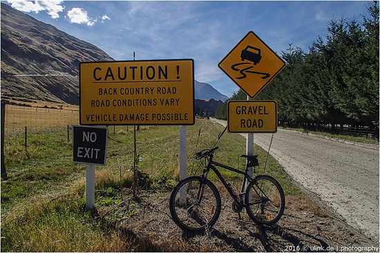 ... Gravel Biking