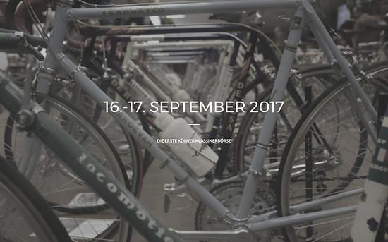 radklassiker.koeln 16/17 09 2017