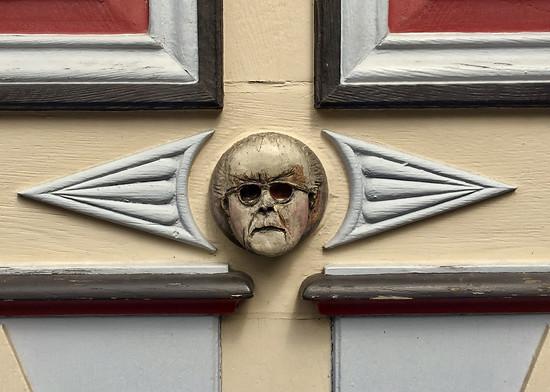 Türknauf Zöllnerstraße
