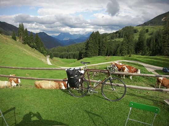 Ackernalm Tirol
