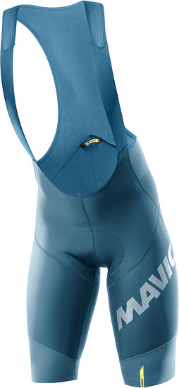Mavic Cosmic Pro Thermo Bib Short: