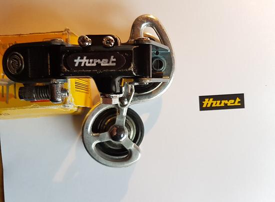 Huret Titan 03