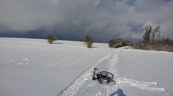 Schneecross