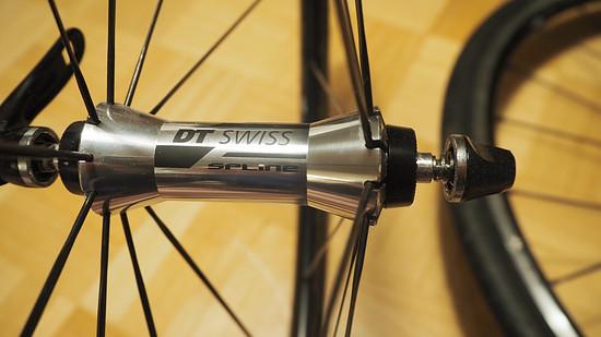 DT Swiss R23 Spline aus Neurad - 299€