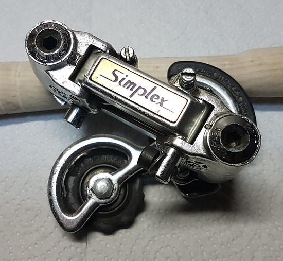 Simplex SLJ 5000 T