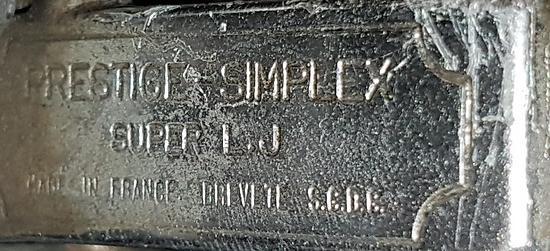 Simplex SLJ 5000 T  b