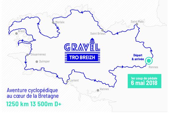 Gravel to Breizh