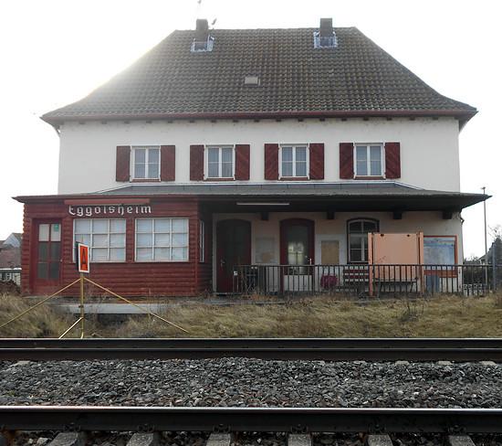 Eggolsheim
