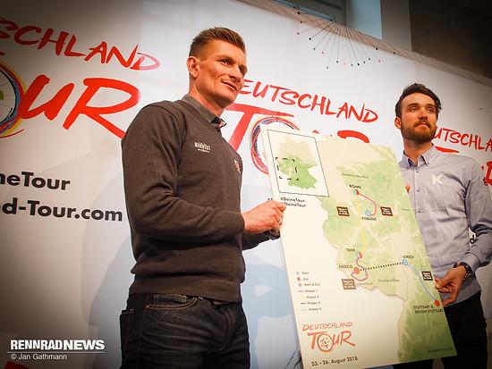 Deutschland Tour Strecke-25