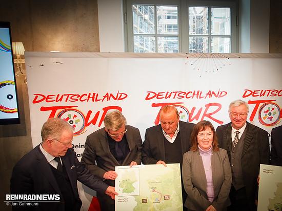 Deutschland Tour Strecke-29