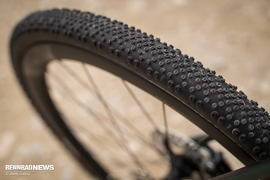Schwalbe G-One Bite in 40 mm