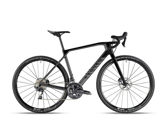 Canyon Grail CF SL 8.0 – 2.599 Euro