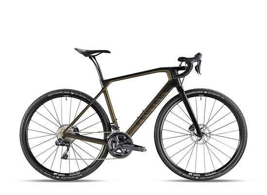Canyon Grail CF SL 8.0 Di2 – 3.599 Euro