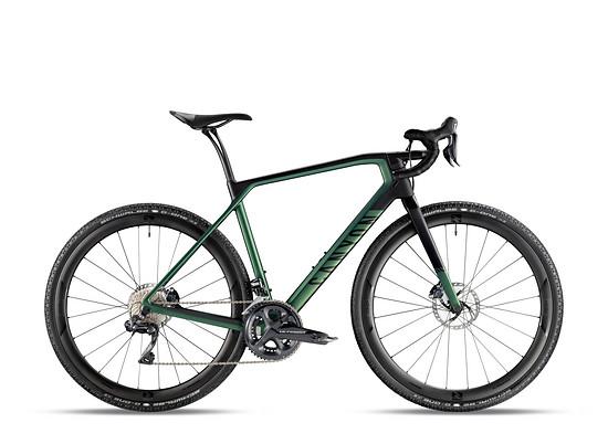 Topmodell – Canyon Grail CF SLX 8.0 Di2 für 4.599 Euro