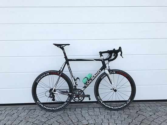 C59 back from Winterschlaf