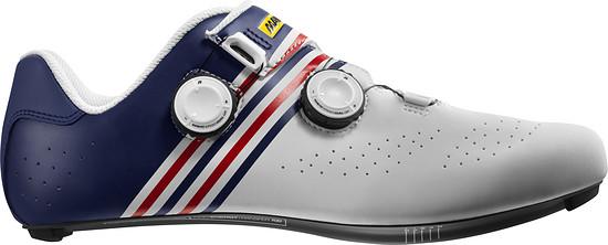 Cosmic Pro Ltd La France Schuh