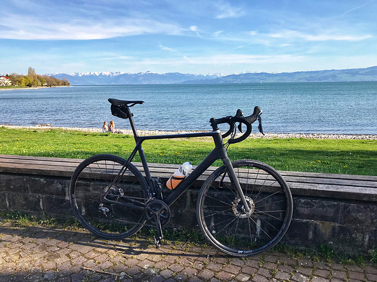 Bodensee // Canyon Ultimate Disc