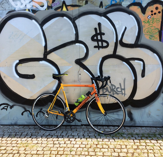 Cannondale R600 CAAD3 Modell 2000