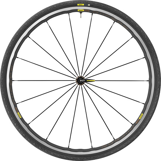 Mavic Allroad Elite UST Front