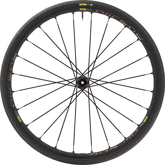 Mavic Allroad Elite Disc UST Front