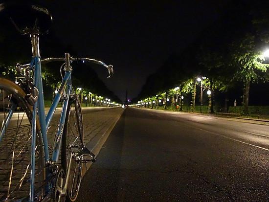 Berliner Radwege